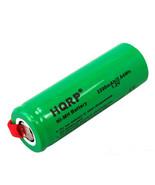 HQRP Battery for Braun 2035 2040 2540 3008 3105 3310 3305 3508 3610 3770... - $7.65