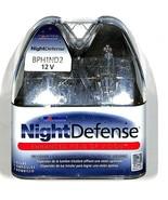 Headlight Bulb-Night Defense Wagner Lighting BPH1ND2 - $24.70
