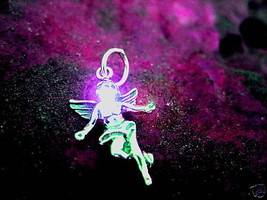 HAUNTED AMAZING GUARDIAN ANGEL CHARM!  VAST BLESSINGS! - $34.00