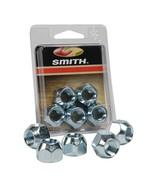 C.E. Smith Package Wheel Nuts 1/2 - 20 - 5 Pieces - Zinc - $18.79