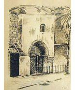 Zefat (city in the upper Galilee) - $85.00