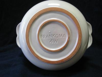 Frankoma 3 Qt Bean Pot Baker Lazybones 4W
