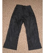 Sportina Ski Snow Pants Outer Wear Junior 8  - $20.00