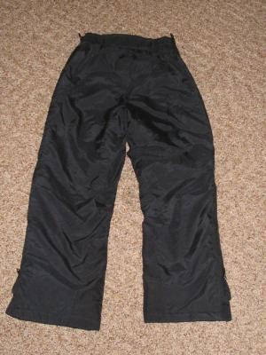 Sportina Ski Snow Pants Outer Wear Junior 8