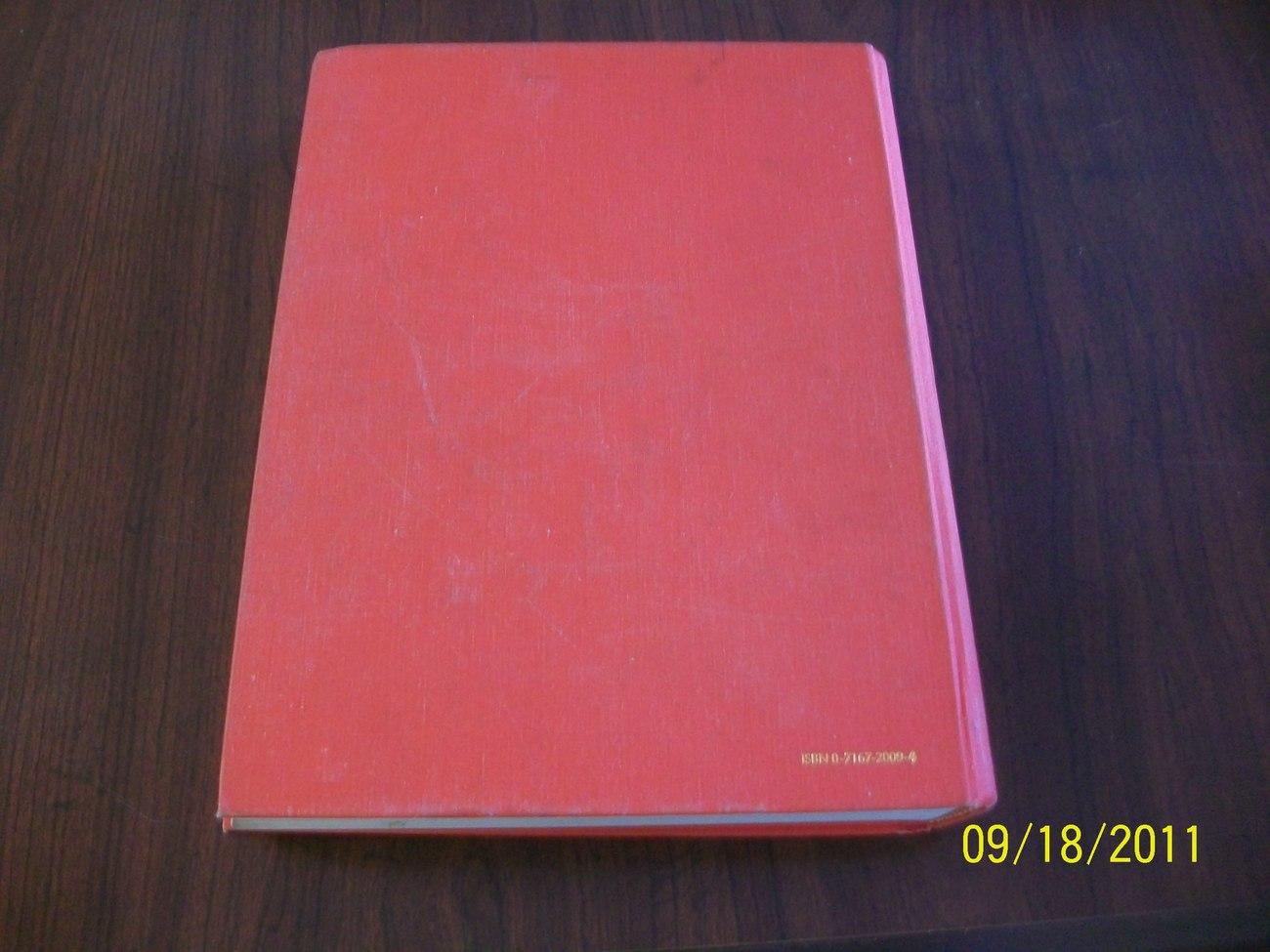 Biochemistry by Lubert Stryer 4th edition Freeman 1995