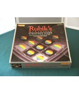 Rubik's Magic Strategy Game By Matchbox1987 Complete - $9.00