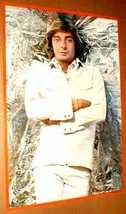 BARRY MANILOW 1977 Original Poster near MINT - $14.98