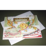Teacup Greeting Card BIRTHDAY GREETINGS - $2.50