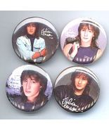 JULIAN LENNON 1985 Pinback Buttons 4 Different - $7.98