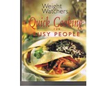 Weight watchers quick cooking thumb155 crop
