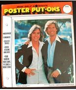 THE HARDY BOYS 1977 Poster Put On Sealed - $9.98
