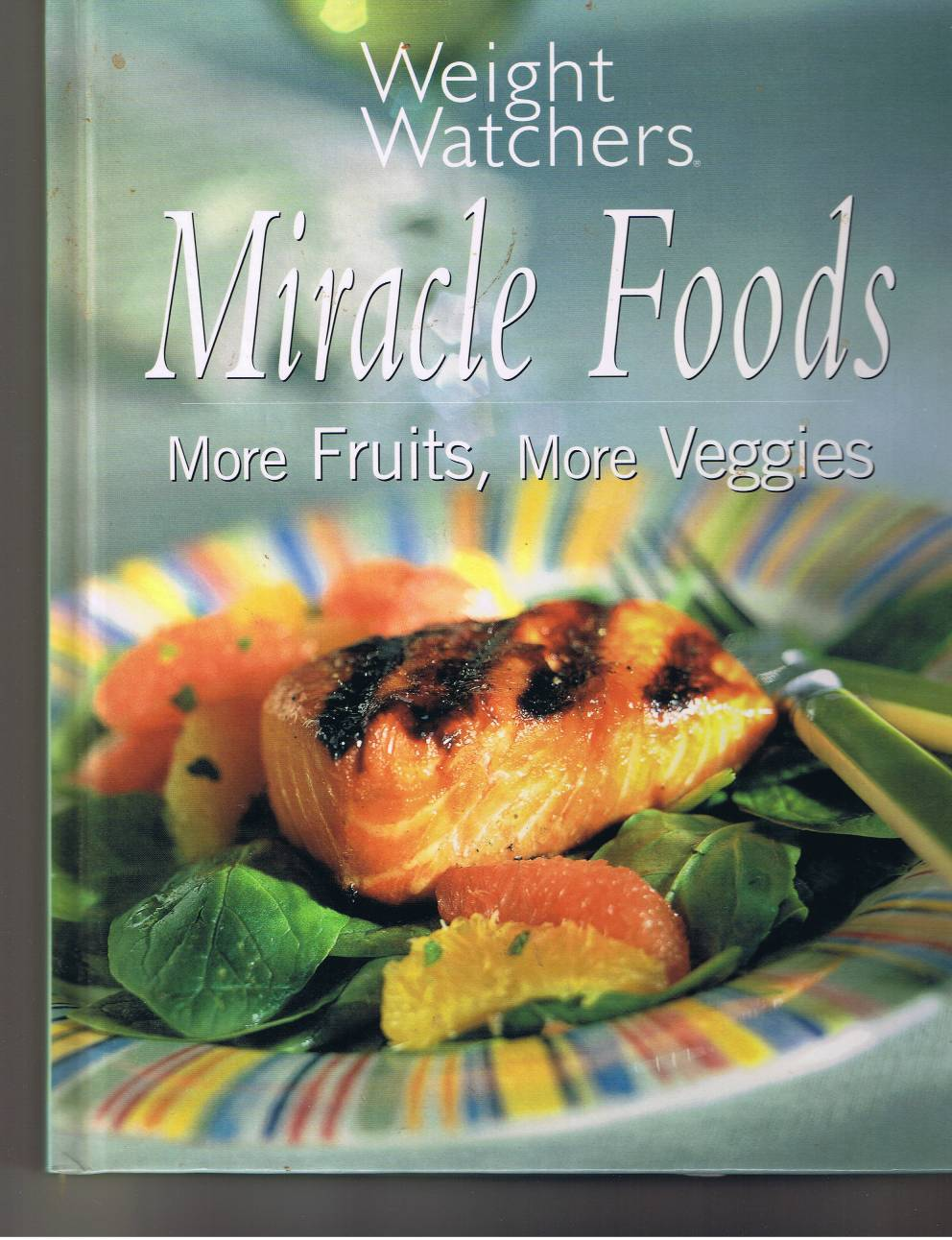 Weight watchers miracle foods