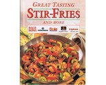 Great tasting stir fries and more thumb155 crop