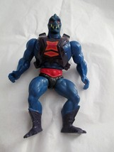MOTU  Webstor 1981 Action Figure  Masters Of The Universe Mattel Taiwan - $14.84