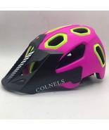 Riding Helmet Bicycle Floppy Hat Mountain Bike Helmet for Women and Men ... - $75.21