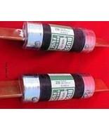FRN-125 125 amp cartridge fuses 250 volt  - $40.79