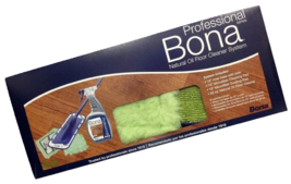Bona Professional Natural Oil Floor Cleaner Mop System - WM710013417 - $74.95