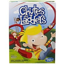 Hasbro Chutes and Ladders - $6.85
