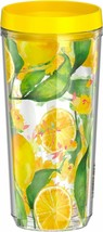 Thermos Patina Vie® 16 Ounce Double Wall Bottle Citrus Brand New - $14.80