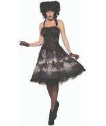 Forum Novelties Cemetery Doll Dress Ghost Adult Womens Halloween Costume... - £24.83 GBP