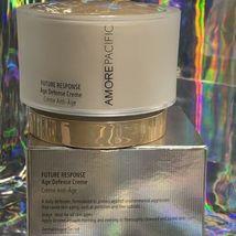 SEALED Amorepacific Future Response Age Defense Creme & Serum+ 8mL SPF30 +Bonus image 6