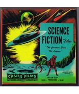 The Creature From the Lagoon ORIGINAL Vintage Castle Films 8mm Film - $37.25