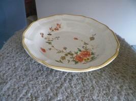 Mikasa Silk Bouquet soup bowl 8 available - $3.42