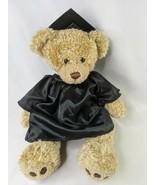 Build a Bear Workshop Graduation Gown Cap Plush Lot - $19.95