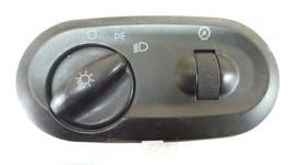 99 00 01 Ford Taurus Dash Headlight Switch XF1T-11654 AJ 84606 - $25.00