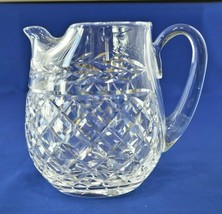 Waterford Glandore Crystal Pitcher - $34.65