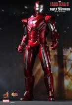 Iron man 3 mark xxxiii silver centurion thumb200