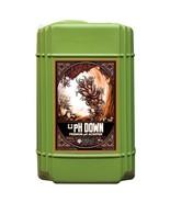 Emerald Harvest pH Down 6 Gallon/22. 71 Liter (1/Cs) - $231.99