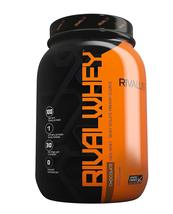 RIVALUS Unrivaled Performance RIVAL WHEY 100% Whey Isolate Primary Sourc... - $35.77