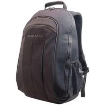 "Mobile Edge 17.3"" Eco-friendly Canvas Backpack (black) MBLMECBP1 - $105.61 CAD"