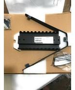 Sonax C-701-SCM DVD Player Wall Shelf - High Quality - Black - £21.68 GBP