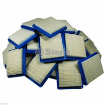 Stens 100-988 Air Filter Shop Pack Briggs & Stratton  (Package of 40) air filter - $97.93
