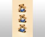 Tiny teddy bears thumb155 crop