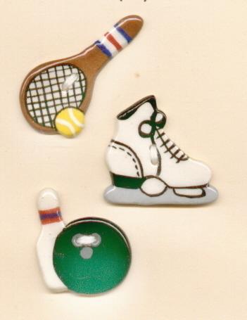 Golf  ski  bowling