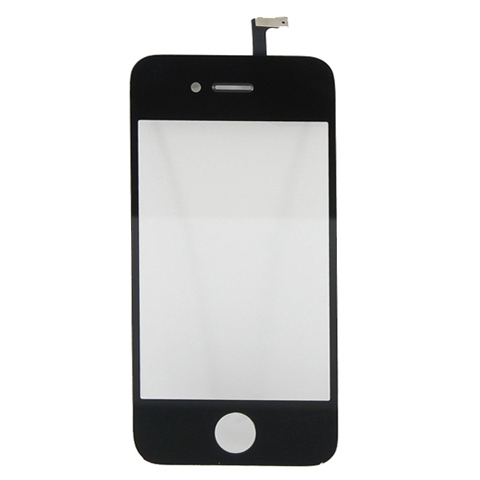 NEW Digitizer LCD Touch Screen for iPhone 4G FREE Shipping