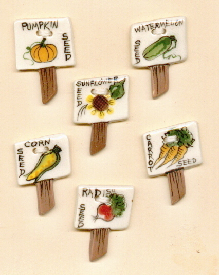 Vegetable stakes