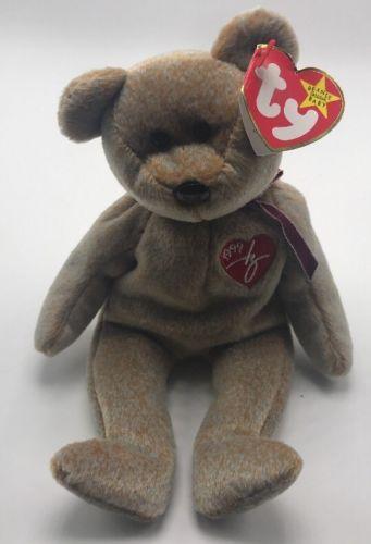 Ty Beanie Babies Signature Bear 1999 and 50 similar items. 12 5b6af663ac
