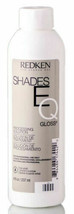Redken Shades EQ Gloss Processing Solution - 8oz - $17.75