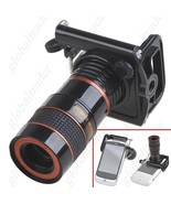 8x F1.1 Zoom Optical Camera Telescope for mobile phone - $29.90