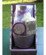 Healing Waters Peony & Jasmine Gift Set 6pc  - $20.00