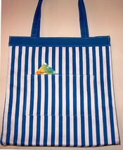 Bath   body shop bag canvas beach tote  004 thumb200