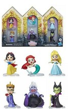 NEW SEALED 2020 Disney Princess Comic Royal Rivals Figure Set Target Exc... - $55.81
