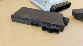 BMW 335i N54 ECU ECM DME CAS3 Ignition Switch Fob SET - Turbo Auto image 4