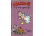 Heathcliff and the good life  1  thumb155 crop