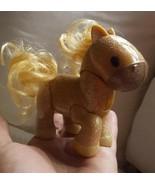 Disney's Beauty and the Beast Animator's Mini Play Set PHILIPPE Horse Gl... - $19.79