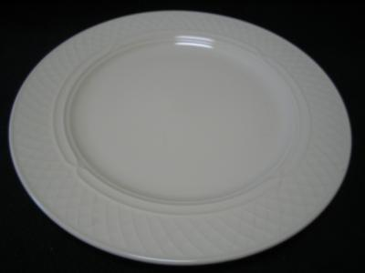 Homer Laughlin China Restaurant Ware Gothic Charger
